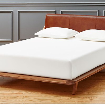 Drommen Acacia Queen Bed