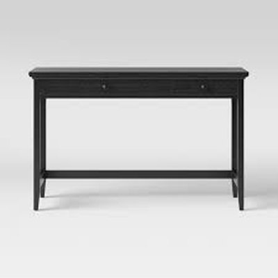Threshold Carson Writing Desk