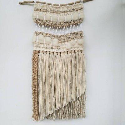Macrame Weaving