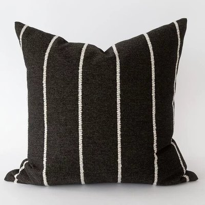 Avalon Striped Pillow