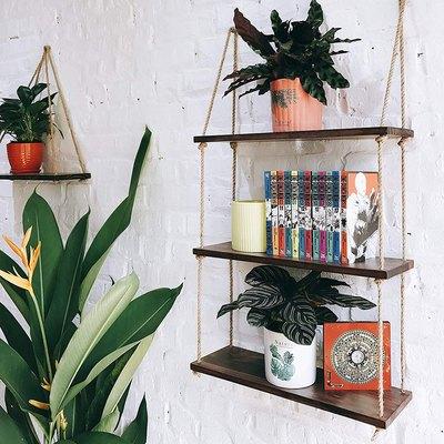 Asliny Hanging Shelf