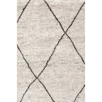 Numa Charcoal Rug