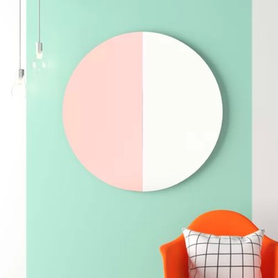 Arland Accent Mirror