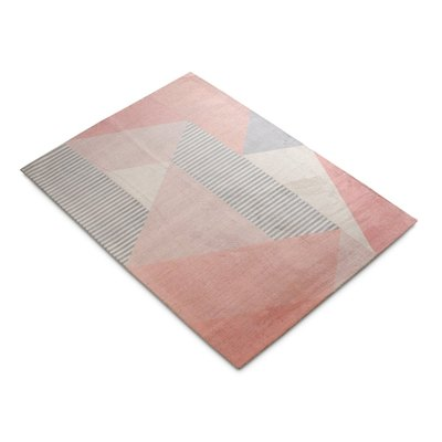 Rugsmith Modern Geometric Rug