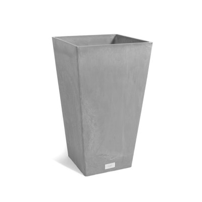 Veradek Midland Tall Square Planter