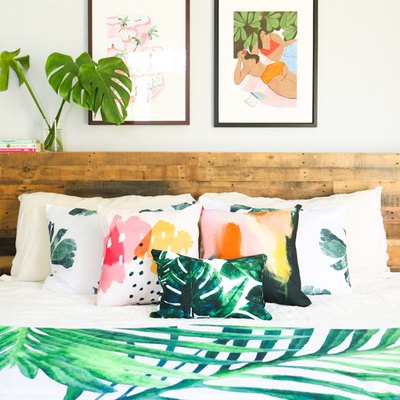 Think Like A Designer: 3 Ways Color Theory Can Totally Change Your Space