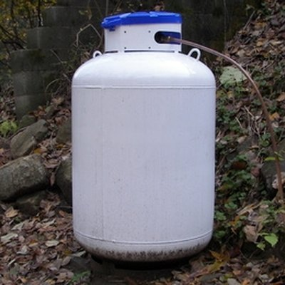 How to Change a Propane Tank