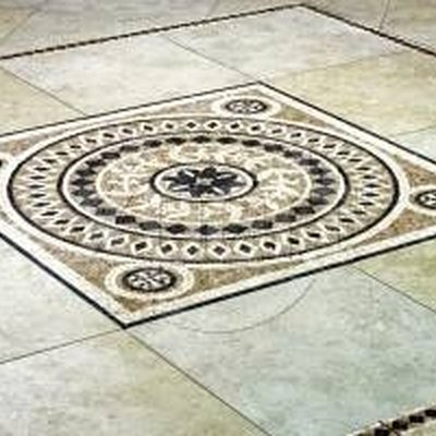 How Does Vinyl Flooring Compare to Ceramic Tile?