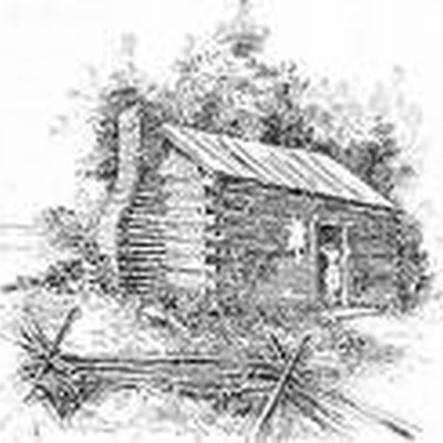 How Many Logs are Needed to Build a Log Cabin?
