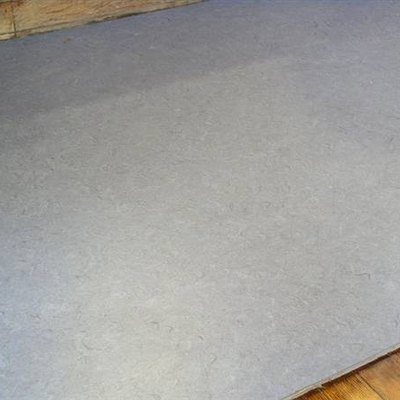 How to Replace Linoleum Floor With Ceramic Tile