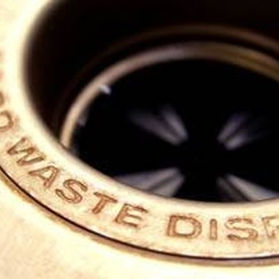 How to Remove an InSinkErator Garbage Disposal