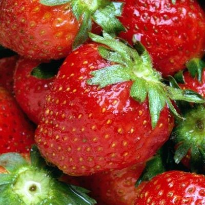 How Are Strawberries Processed?