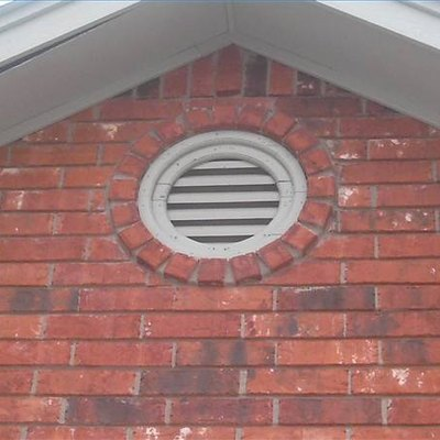 What Is a Gable Vent?