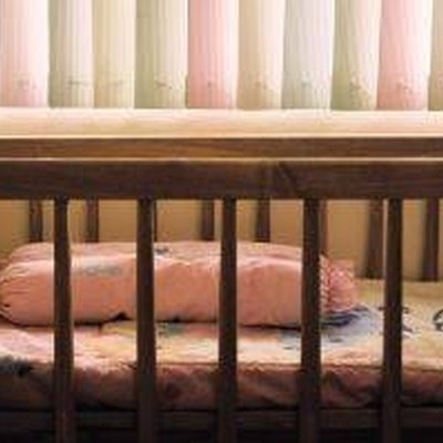 How to Put Together a Child Craft Crib