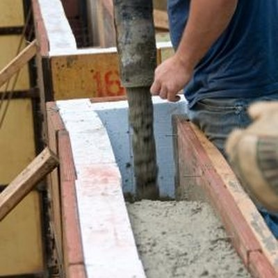 How to Estimate Concrete Work Costs