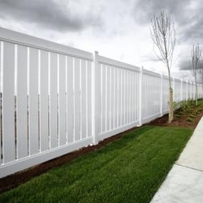 How to Finance a Fence Installation