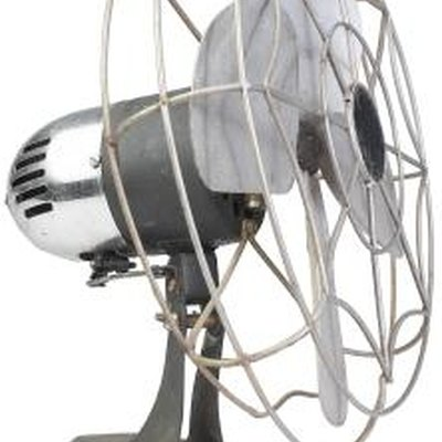 Facts About Electric Fans