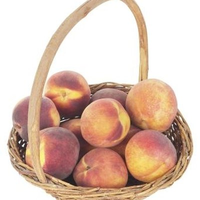 What Are the Different Types of Peaches?