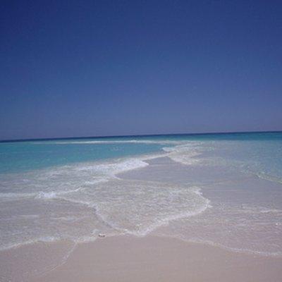 How Do Sandbars Form?