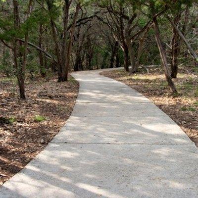How to Repair an Uneven Sidewalk