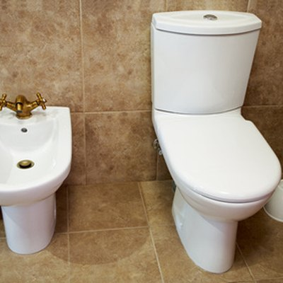 Types of Toilet Seats