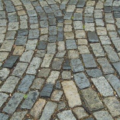 How to Split Cobblestones