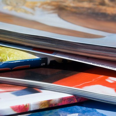 How to Write on Glossy Paper