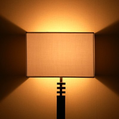 How to Repair Lamp Shades