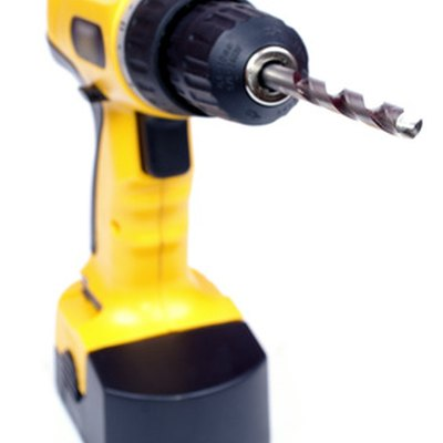 DeWalt Drill Instructions