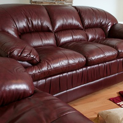 How do I Store Leather Furniture in Freezing Cold Temperatures?