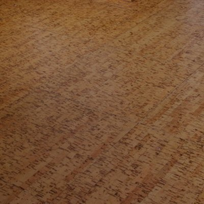 How to Repair a White Mark on a Laminate Floor