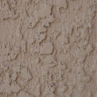 How Do I Repair Dryvit?