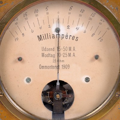 What Does Infinity Mean on an Ohmmeter?