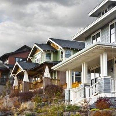 Standard Porch Railing Height