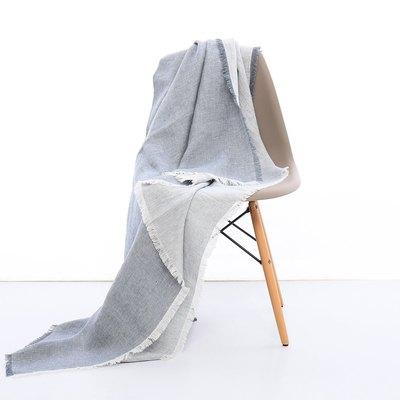 Linen Day Blanket