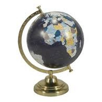 Threshold Desktop Globe