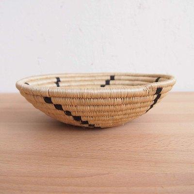 Amsha African Sweetgrass Basket