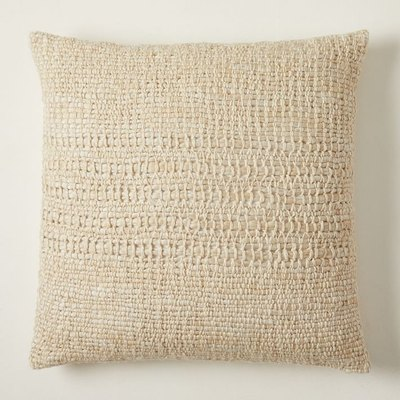 Cozy Weave Pillow Cover, Set of 2