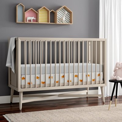 McPartland 3-in-1 Convertible Crib
