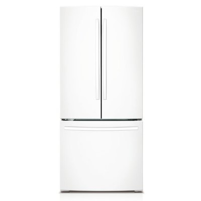 "Samsung 30"" French Door Refrigerator"