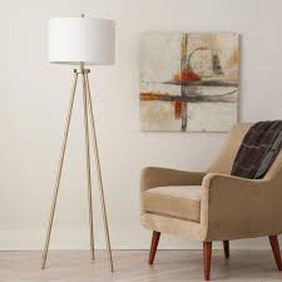 Project 62 Ellis Tripod Floor Lamp