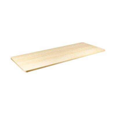 VIVO Light Wood Universal Table Top