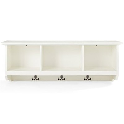 Generic Crosley Brennan Entryway Storage Shelf
