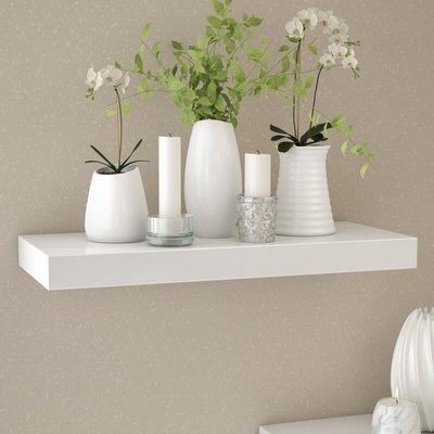 Himmelmann Floating Shelf