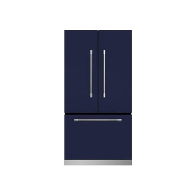 AGA Mercury French Door Refrigerator