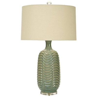 The Natural Light Table Lamp