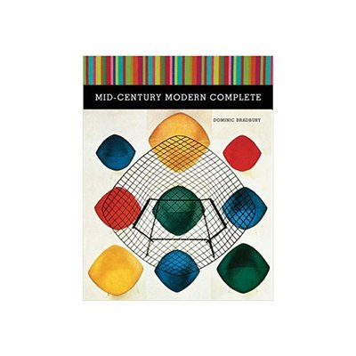 This volume is the single best source for anyone interested in exploring and experiencing Mid-Century Modern, the international design movement that still influences homes and lifestyles from Palm Springs to Long Island and from Japan to Scandinavia.