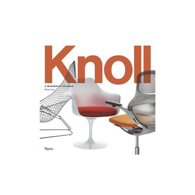 The history of Knoll is the history of modern design. Founded in 1938 by Hans Knoll and joined by his wife, Florence Knoll, the company is credited for bringing European modern design to America, then nurturing the best homegrown talents at mid-century to build the most successful and prestigious high-end furniture company in the world.