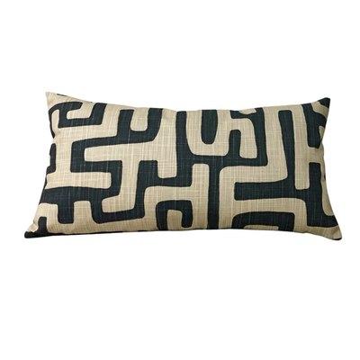 Wenas Home Decor Gobi Lumbar Pillow