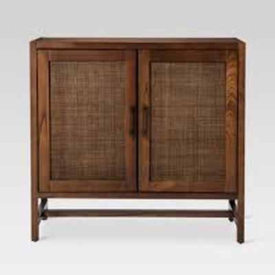 Threshold Warwick 2-Door Accent Cabinet